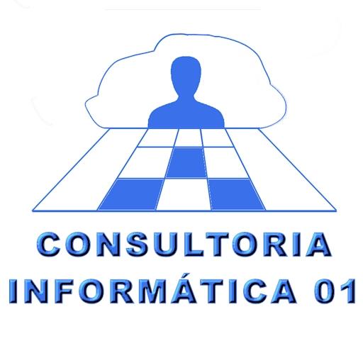 Consultoria Informática 01